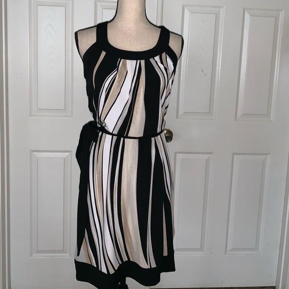 White House Black Market Dresses & Skirts - Sold/ White House black market dress